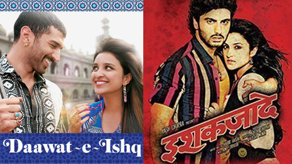 movies of Parineeti Chopra