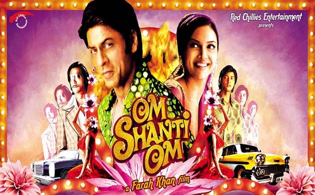 bollywood debut movie of Deepika