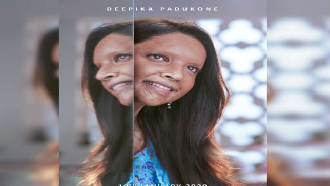 upcoming look of deepika padukone