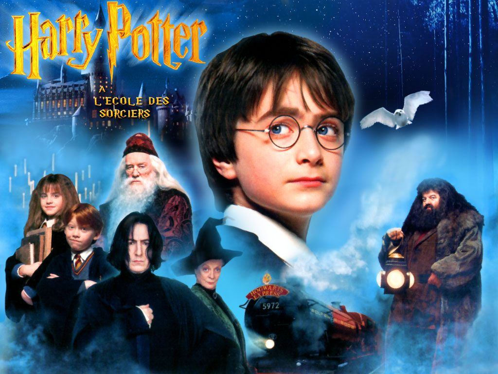 Debut movie of Emma watson (as a child artist)