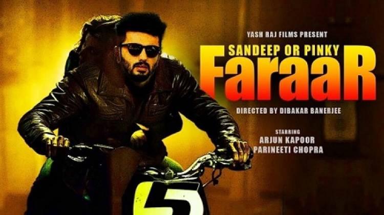 upcoming movie of arjun kapoor