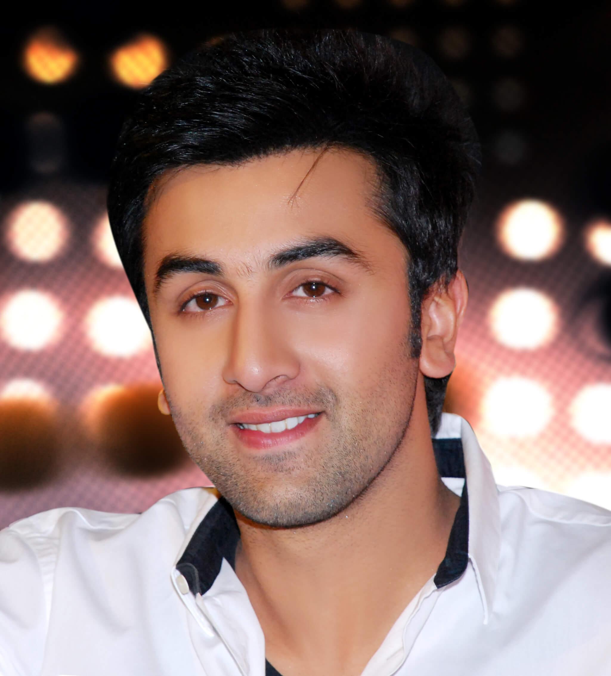 Ranbir Kapoor Good Looking