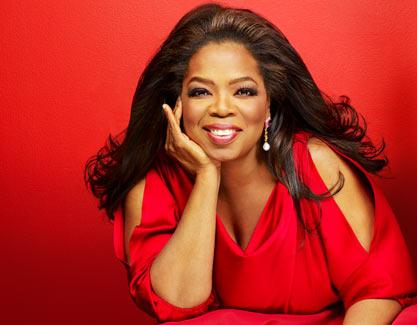 Other Media: Oprah Winfrey