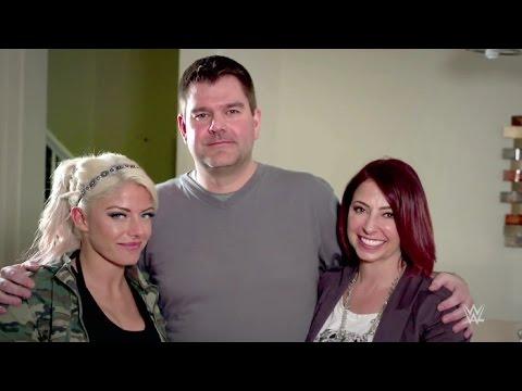 Alexa's family