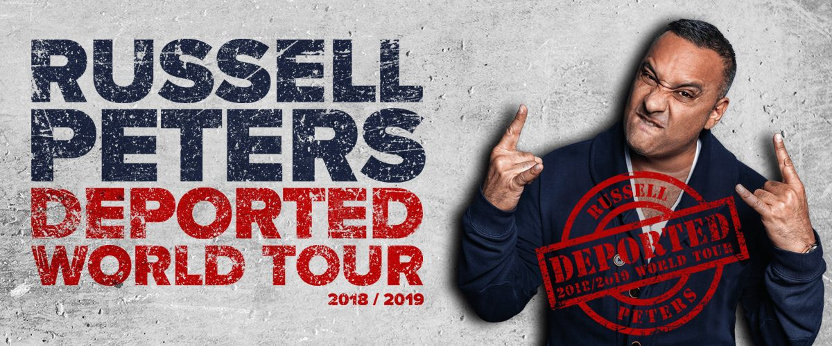 russell_peters back in india