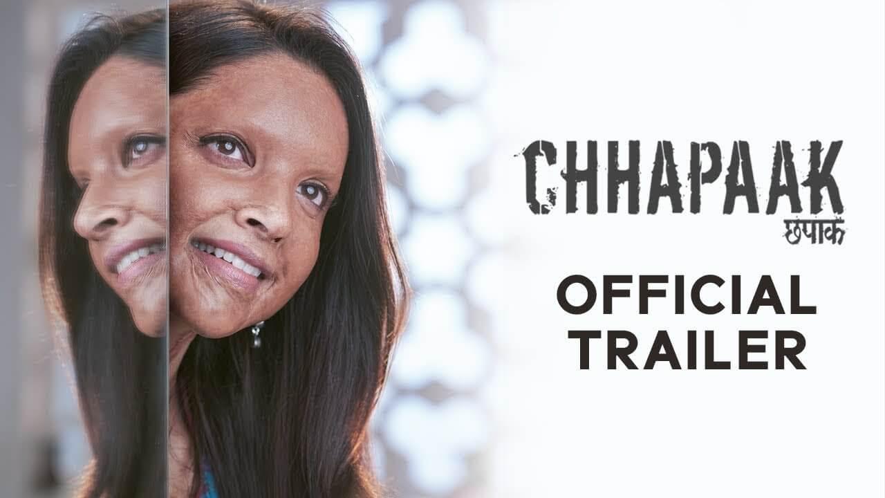Chhapaak trailer review