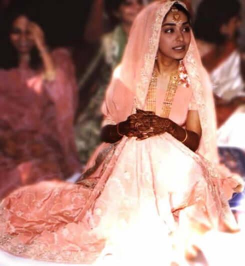 Meghna Gulzar Wedding Photos