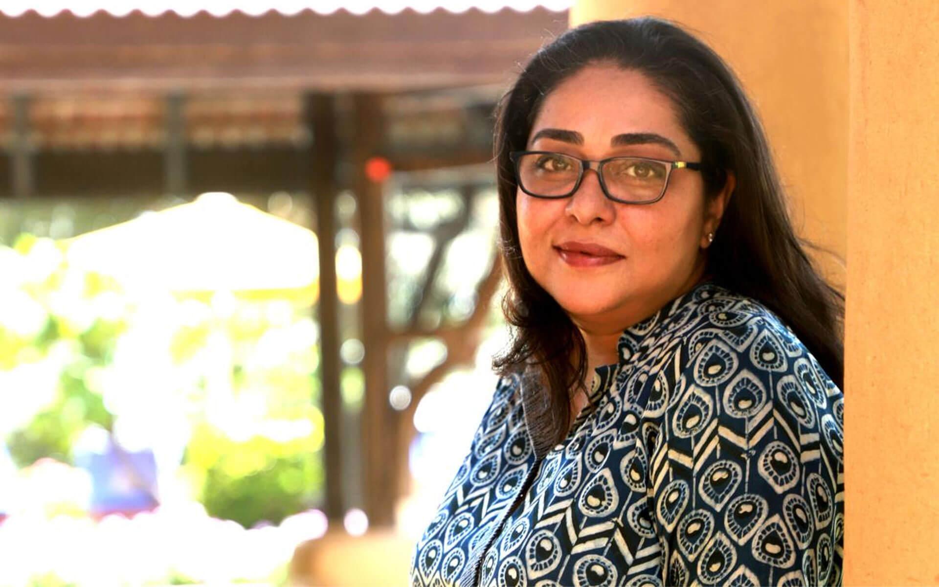 Meghna Gulzar