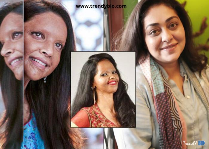 Meghna Gulzar Direct movie Chhapaak